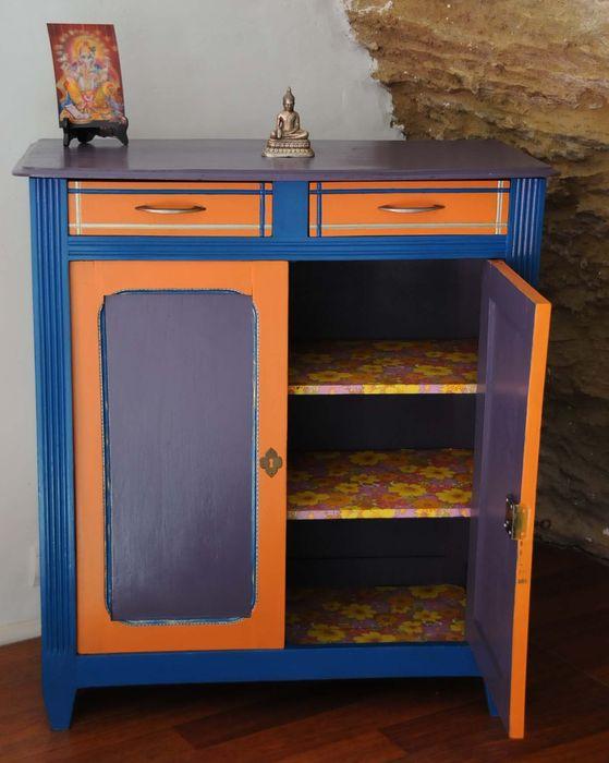 Les Petits Caro HouseholdAccessories & decoration Wood