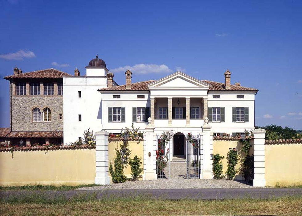 Andrea Pacciani Architetto Classic style houses White