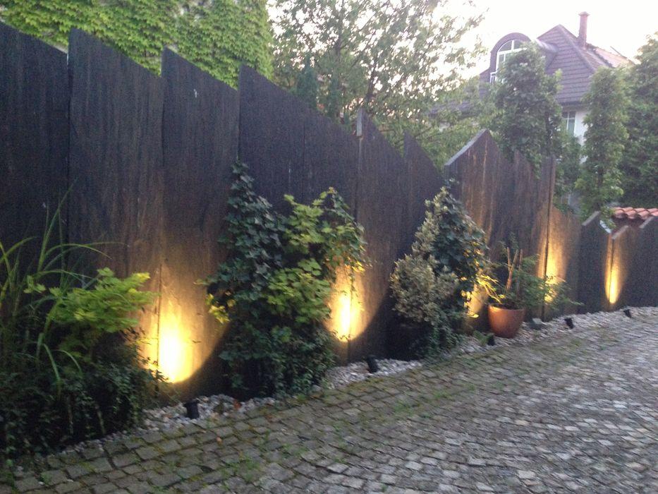 Referenzen- Naturstein MM NATURSTEIN GMBH Moderne Wände & Böden