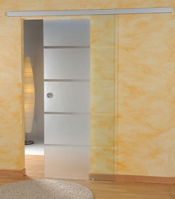 schoener-bauen24.de Salon moderne Verre