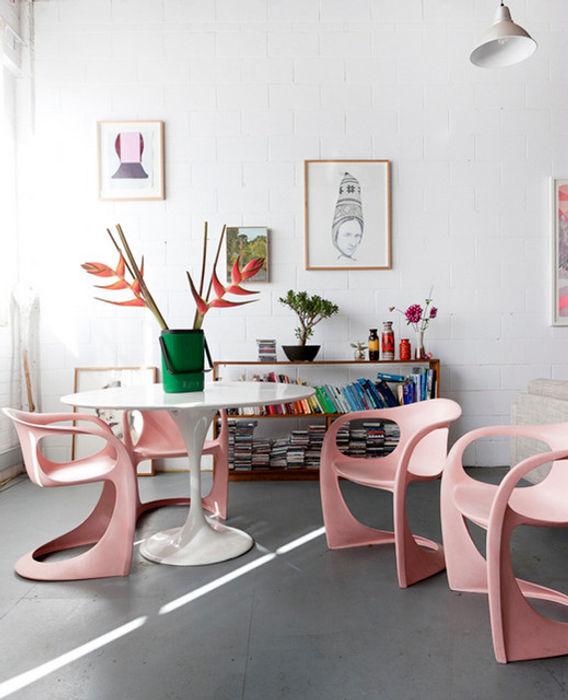 Ideas de decoración para interiores HOLACASA Comedores modernos