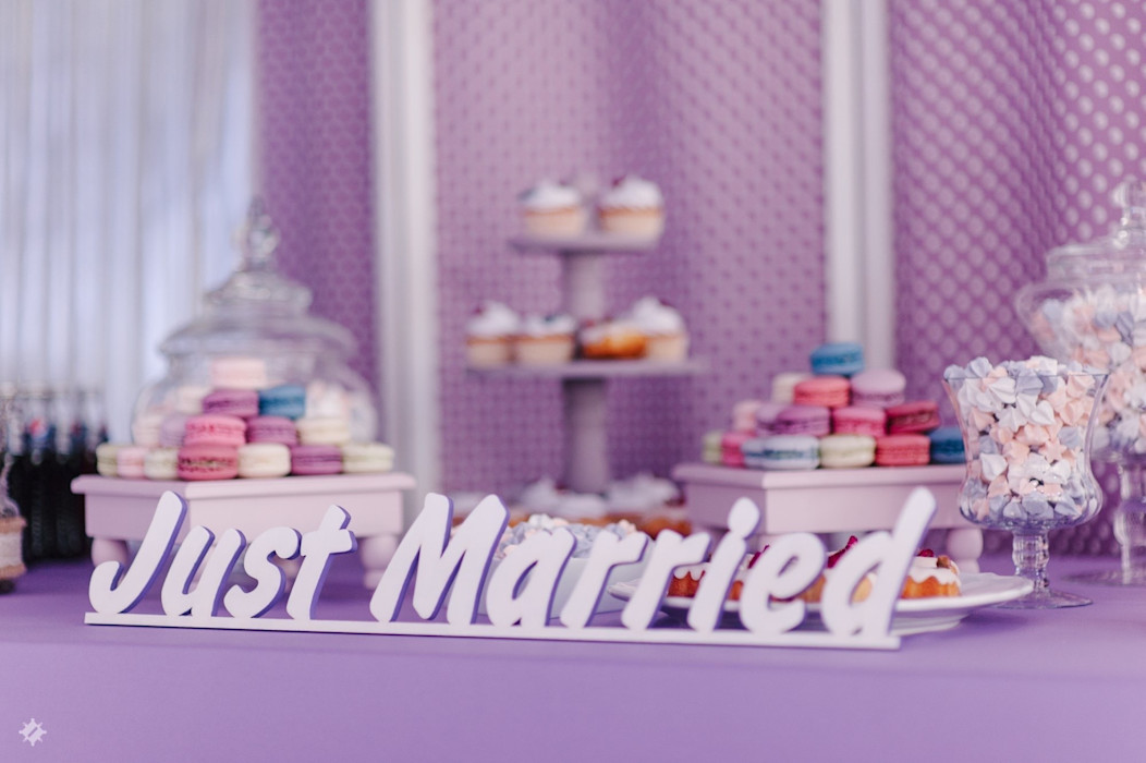 Мешок в Дом HouseholdAccessories & decoration Wood Purple/Violet