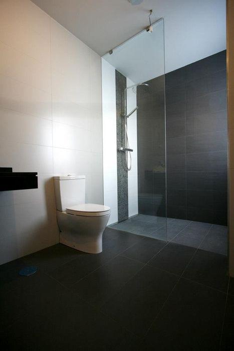 Bocetto Interiorismo y Construcción Modern bathroom