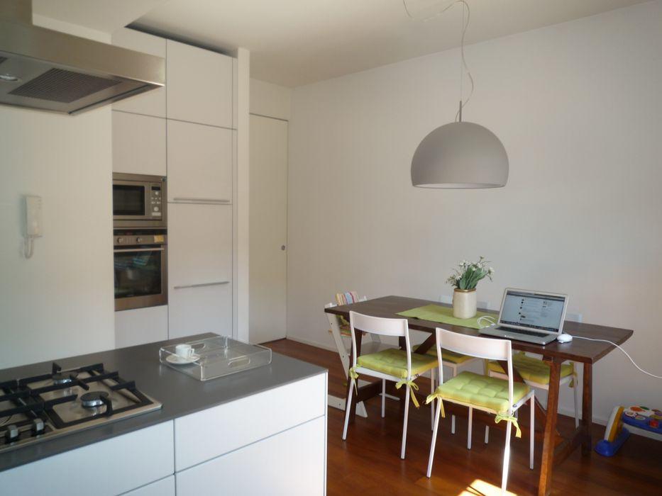 Progetto Gaby Ehringshausen Moderne Küchen