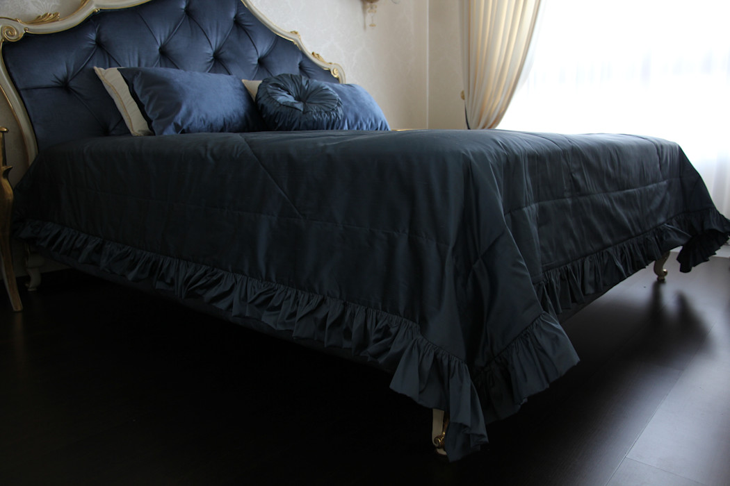 ABiART HOME 臥室布織品