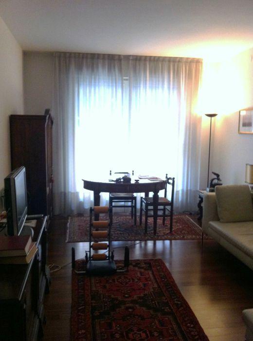 PRIMA cristina mecatti interior design Soggiorno classico