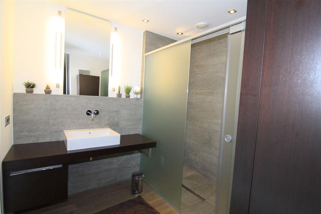 Architekturbüro Ketterer Ванна кімната