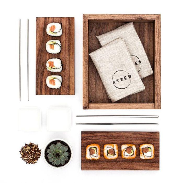 Mesas Disenia ComedorAccesorios y decoración