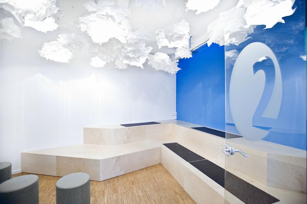 Sabine Oster Architektur & Innenarchitektur (Sabine Oster UG) Edificios de oficinas