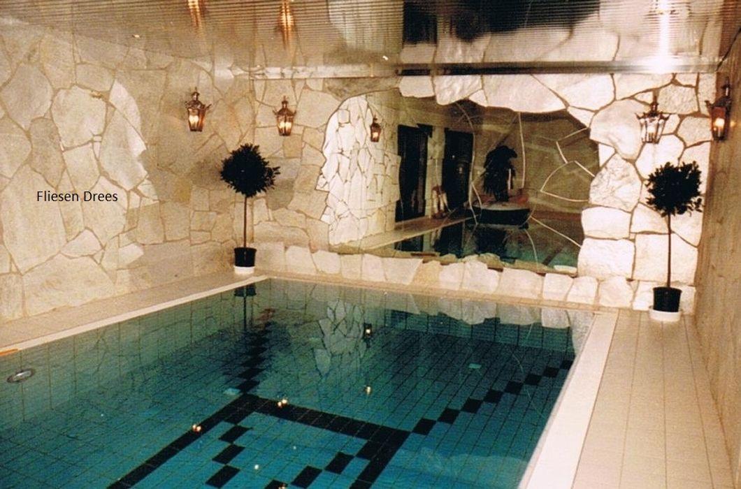 FD Fliesen GmbH Pool Stone