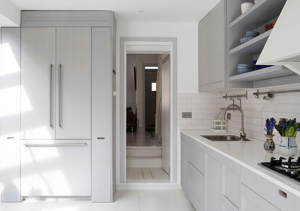 Talbot road, Notting Hill Ardesia Design Modern Kitchen
