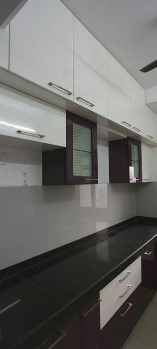The design house Modern Kitchen