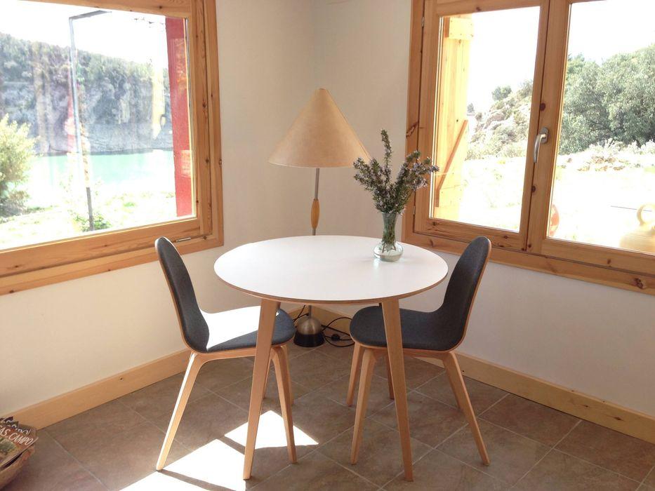 Mas Natural Design Dining roomTables