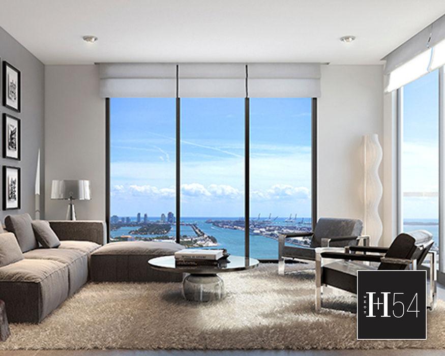 Canvas, Miami. Home54 Hoteles de estilo moderno