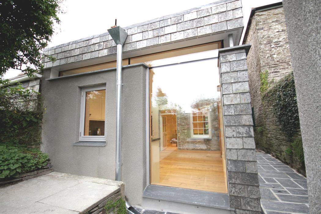 Whiterock Innes Architects Modern houses