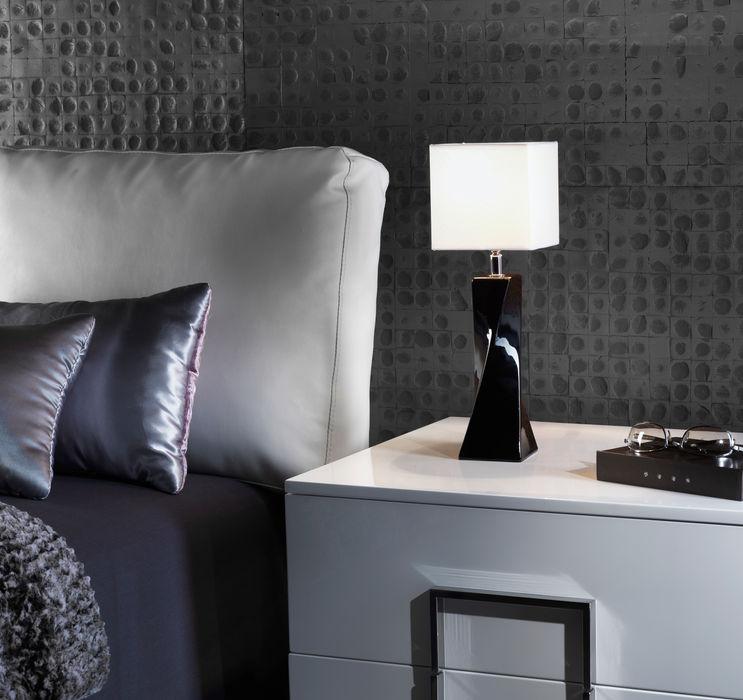 XS TWISS BW FB Internacional Living roomLighting