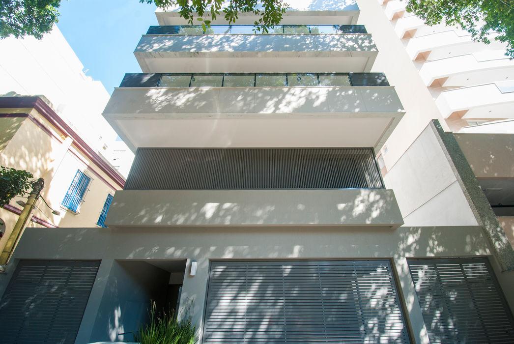 Tato Bittencourt Arquitetos Associados Modern houses