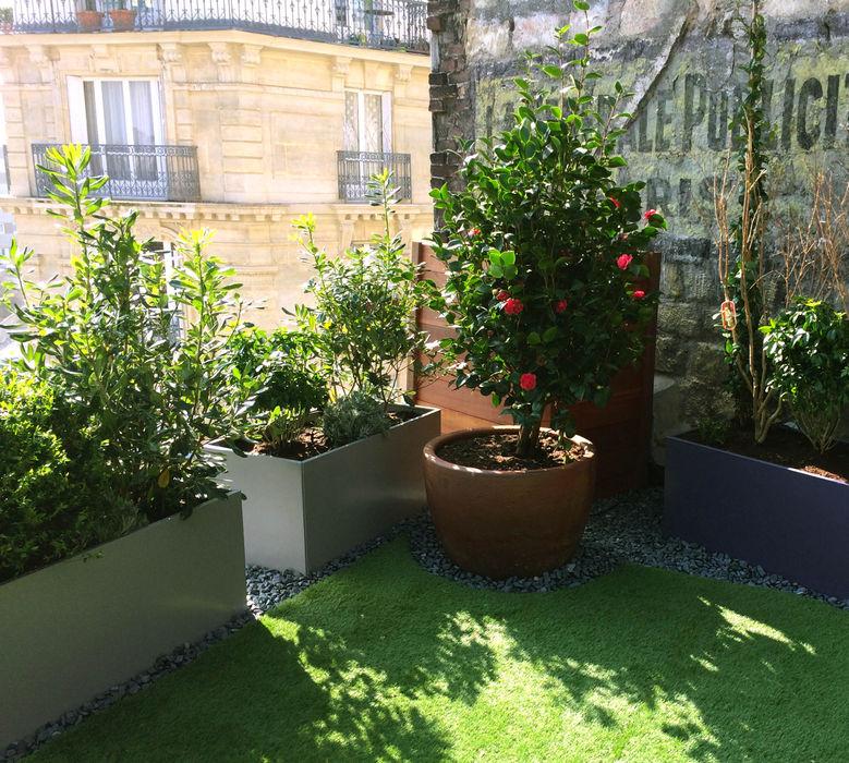 homify JardinAccessoires & décorations