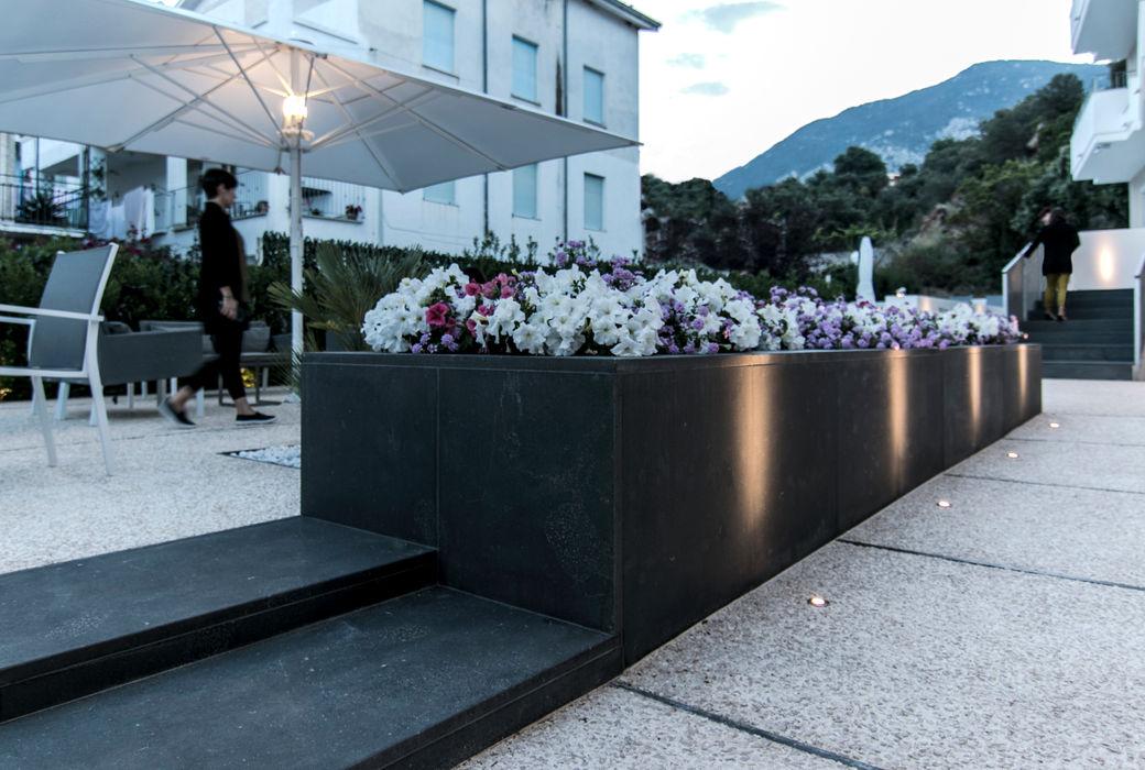 DomECO Modern Garden
