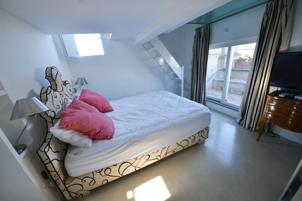 Studio Fori BedroomAccessories & decoration