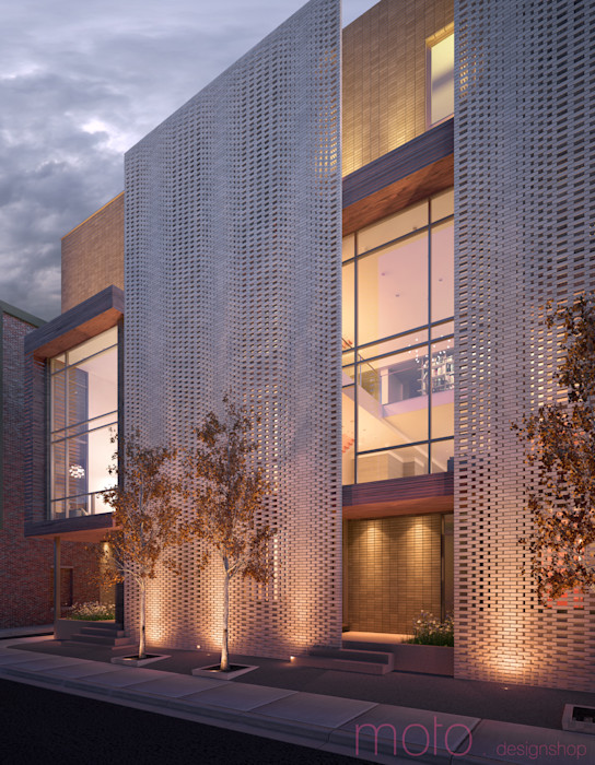 Moto Designshop Rumah Modern