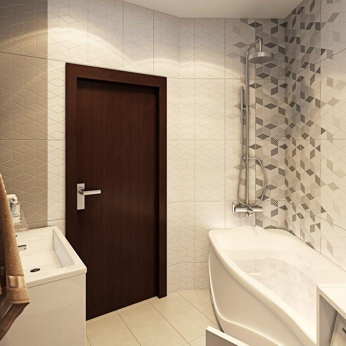 ДизайнМастер Industrial style bathroom