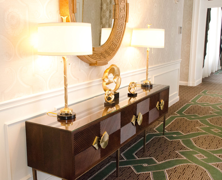 homify Classic hotels