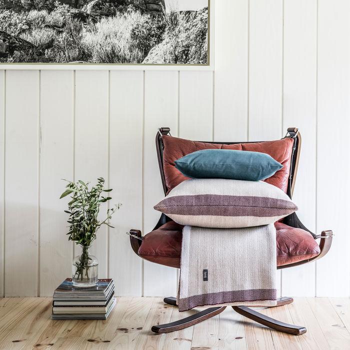 Dew Home Concept QuartoTêxteis