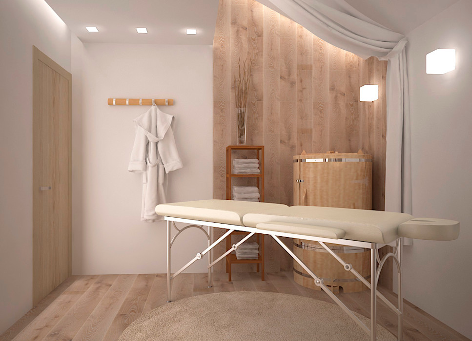 Инна Меньшикова Asian style clinics