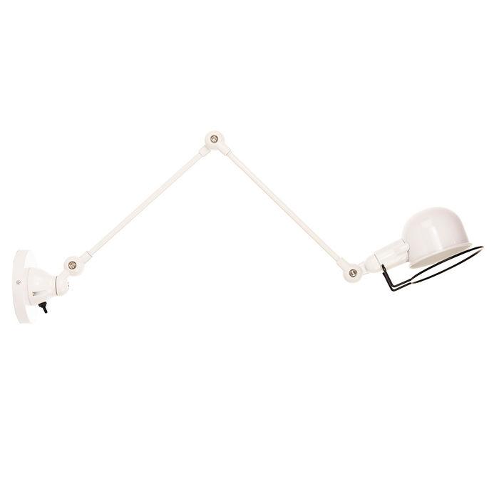 Oświetlenie ścienne COSMO Light Domowe biuro i gabinetOświetlenie