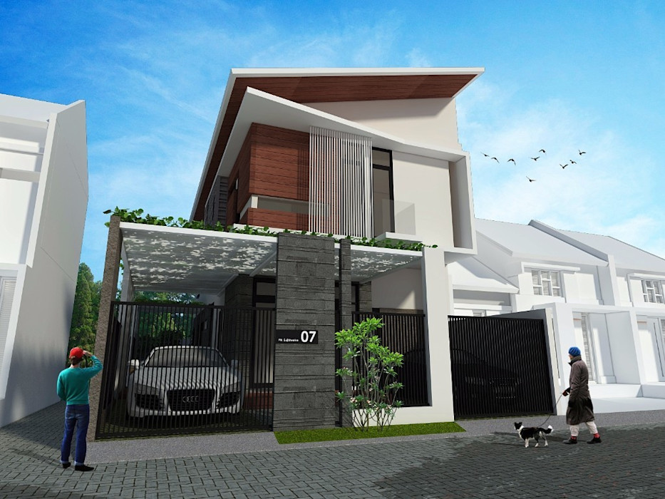 Residential Asset Architects