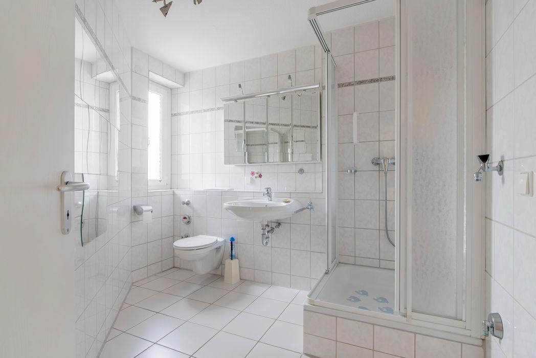 Gäste WC vor der Sanierung Ohlde Interior Design