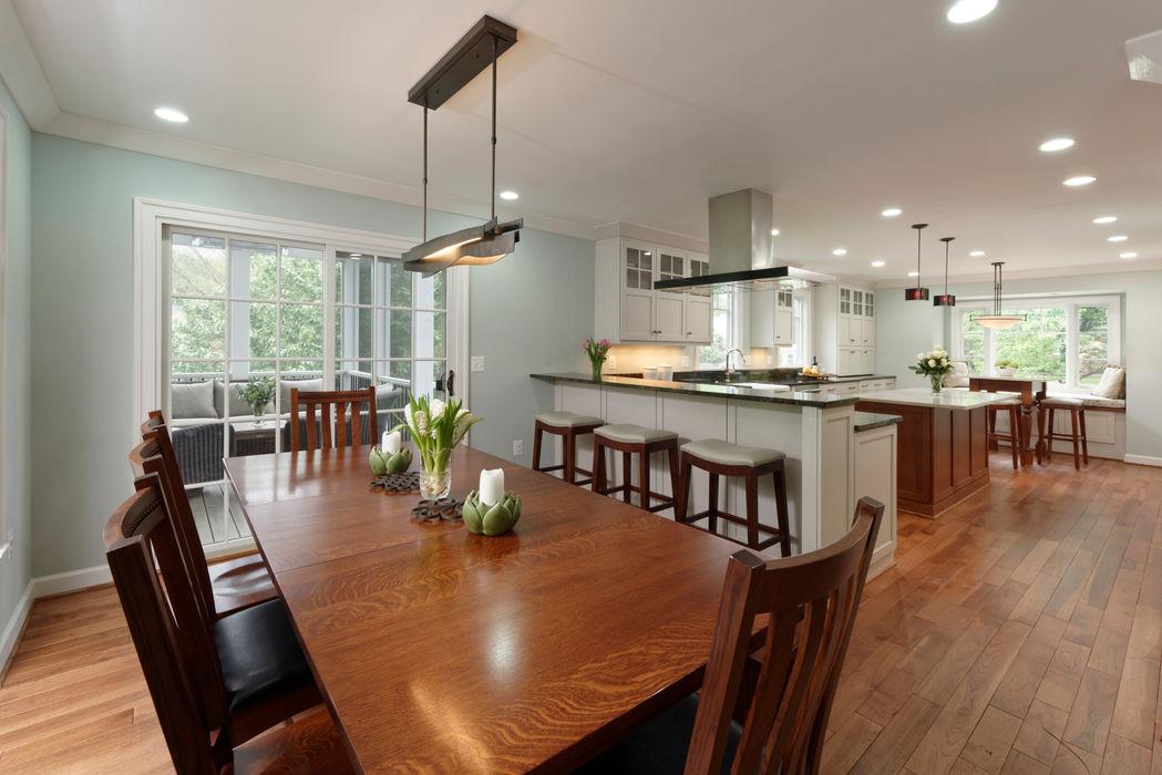 BOWA - Design Build Experts Cocinas clásicas