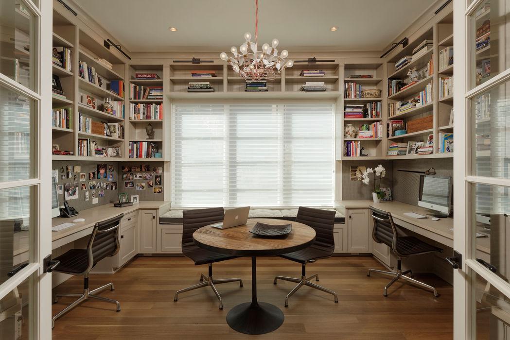 BOWA - Design Build Experts مكتب عمل أو دراسة