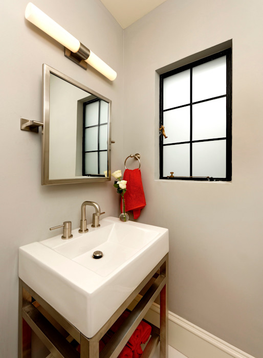 BOWA - Design Build Experts Casas de banho clássicas