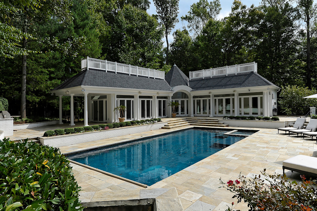 Purchase Consultation and Whole House Renovation in Potomac, Maryland BOWA - Design Build Experts Pool