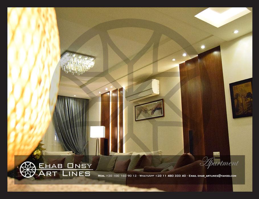 Ehabonsydesigns SalonesAccesorios y decoración