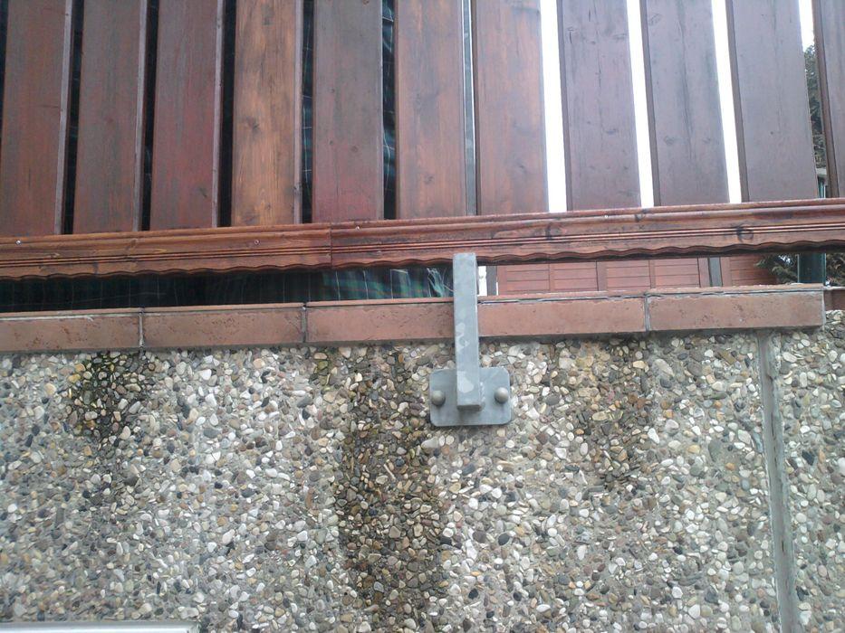 Neubau und Sanierung von Balkon – Terrasse Flächen Bausanierung Höpke