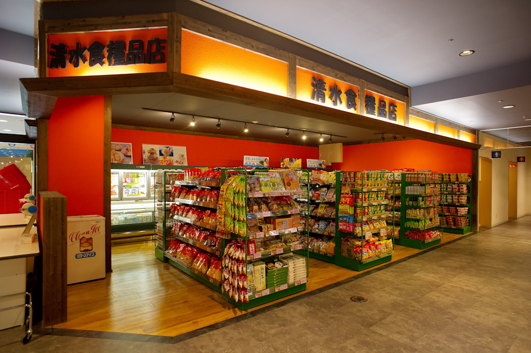 株式会社アトリエKC Espaces commerciaux originaux