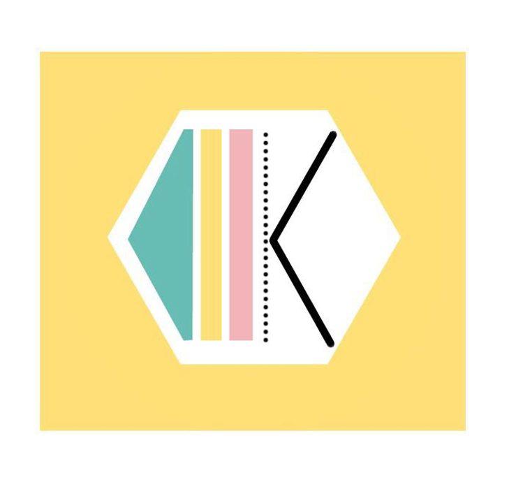 Logo Kassia Rosa Designer de Interiores