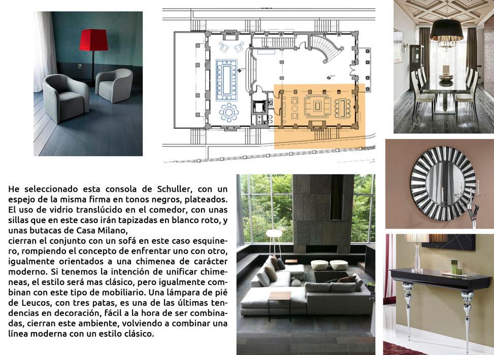 Propuesta para Villa Cristina Lobo