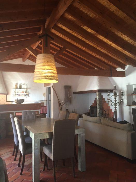 Monte Alentejo Officina Boarotto Moderne Wohnzimmer
