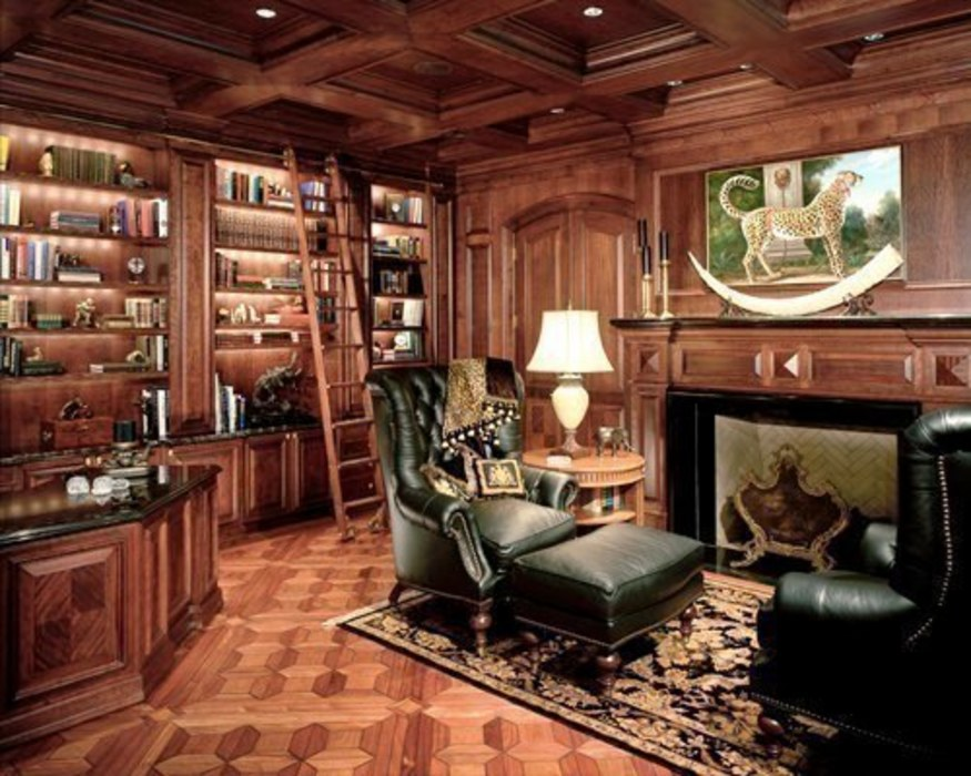 Sevita +studio Single family home