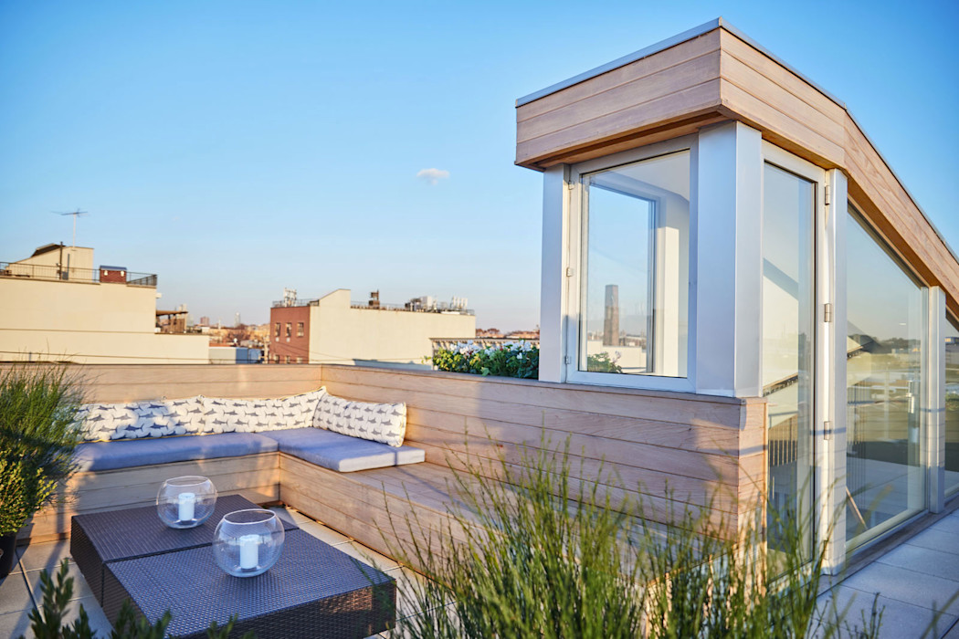 Sarah Jefferys Design Atap