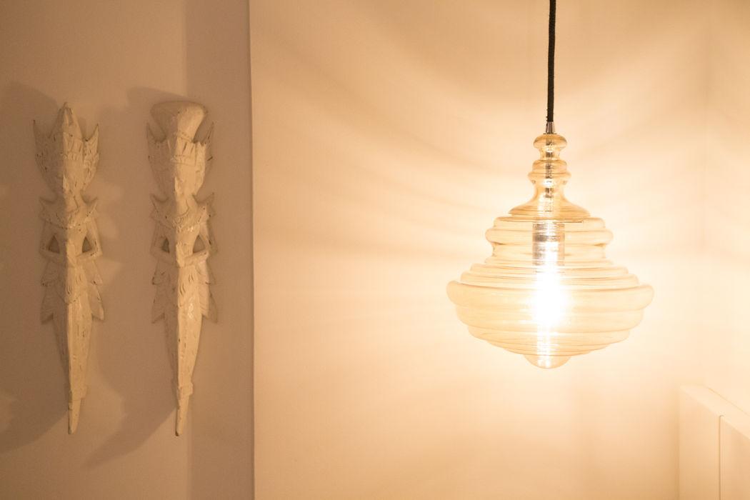 Iluminação realizearquiteturaS QuartoIluminação