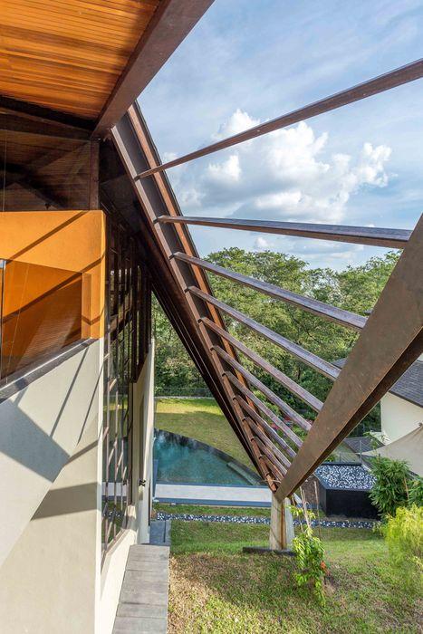 MJ Kanny Architect Dach