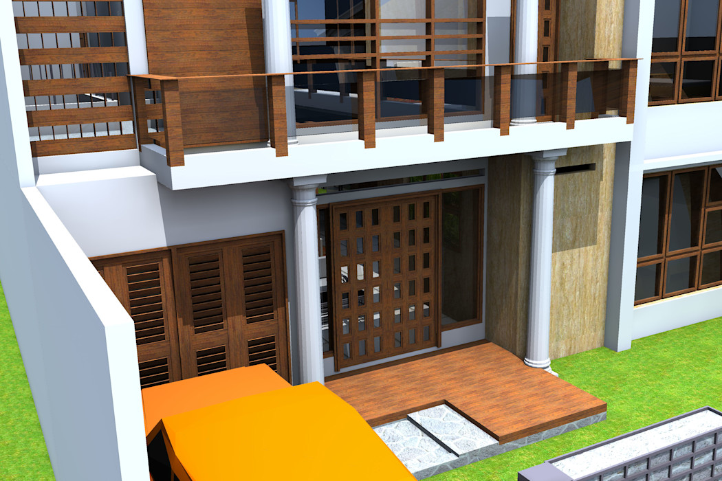 Railling Balkon SMarchdesign12