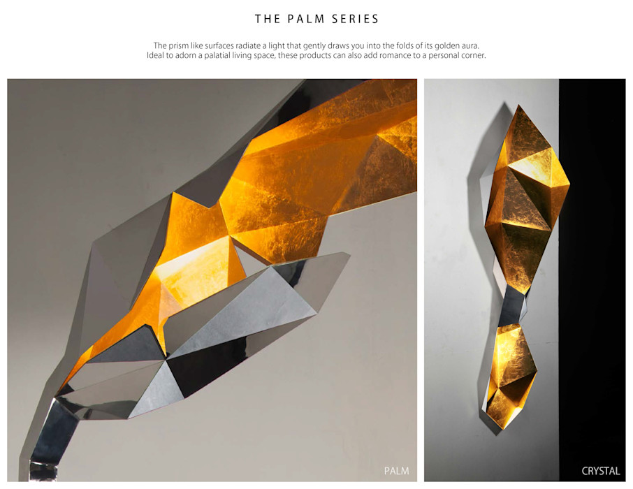 PALM series Epistle Communications ArtworkOther artistic objects