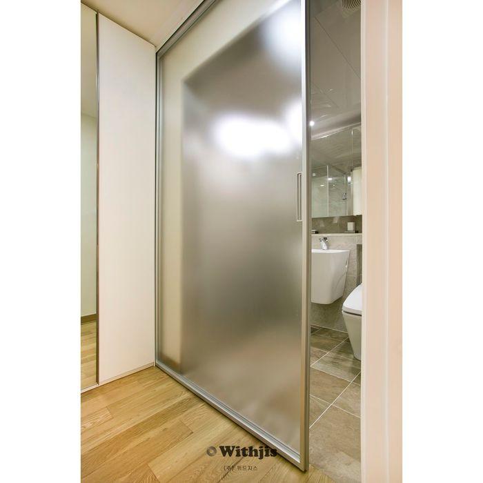 욕실 슬라이딩 도어 WITHJIS(위드지스) 문
