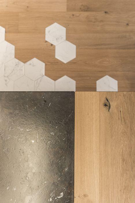Diseño de interior y reforma en la Eixample de Barcelona Goian Suelos
